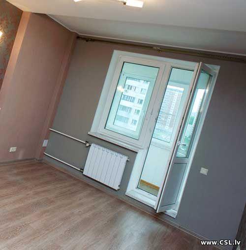 Отзыв о ремонте квартиры под ключ в новостройке на улице