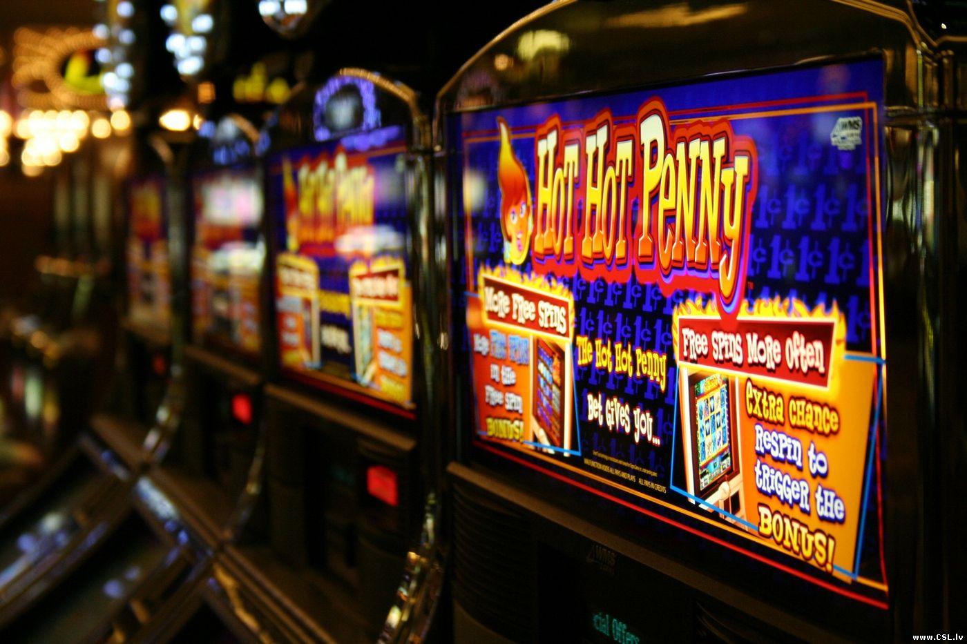 Играть в игровые автоматы онлайн бесплатно с