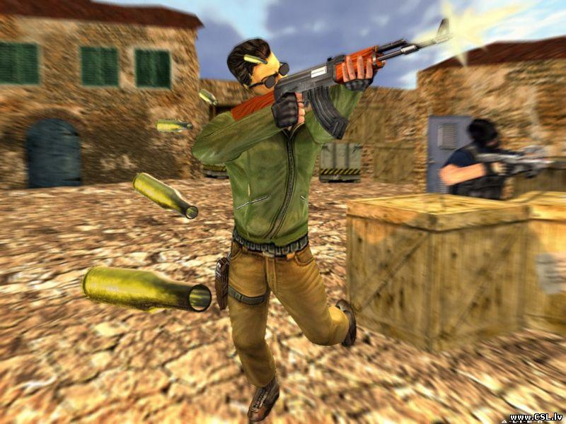 Прострелы На Карте De_Dust2_2X2