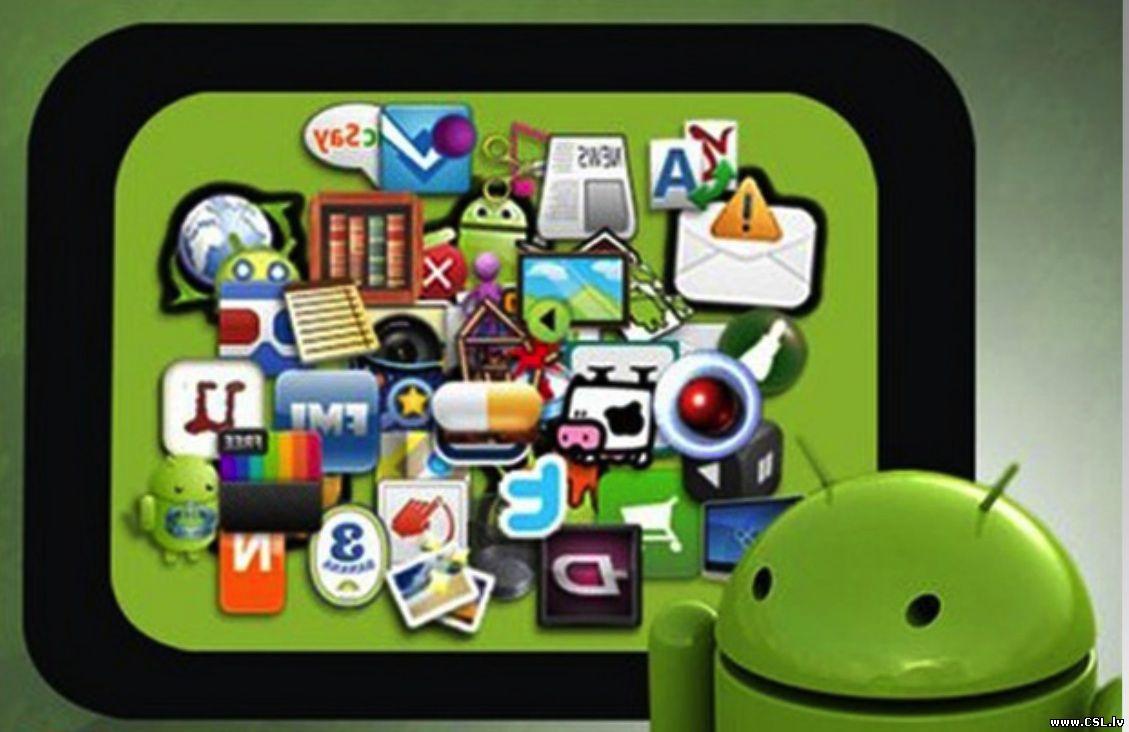 Интересные игры и приложения на андроид скачать